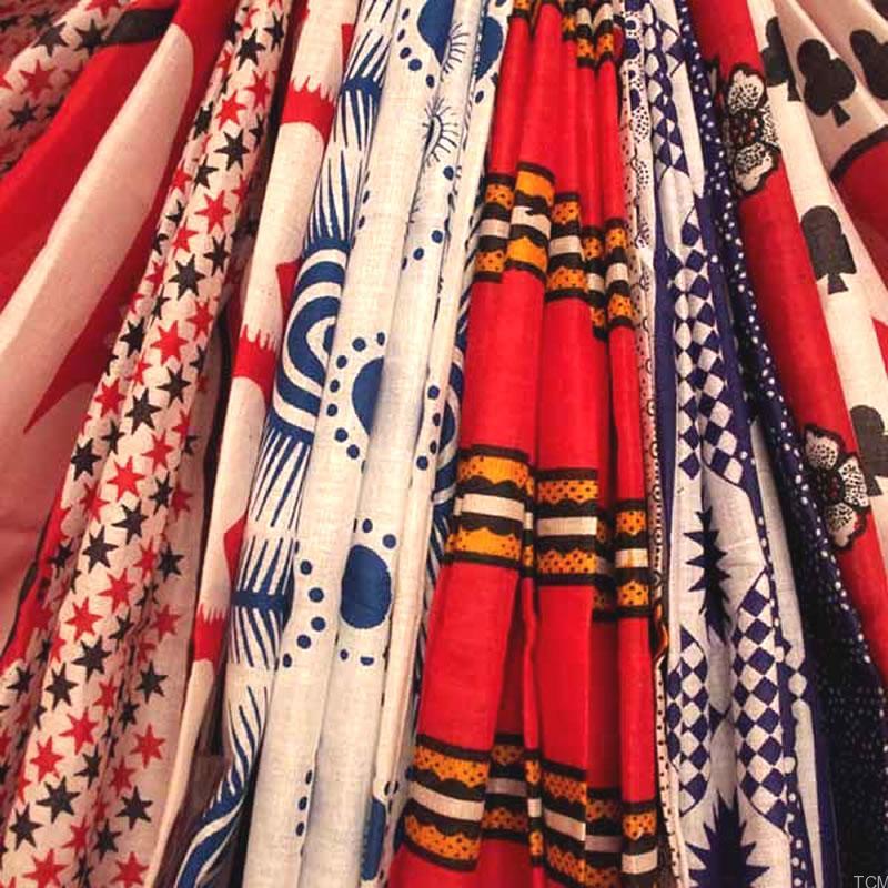 Khanga Cloths